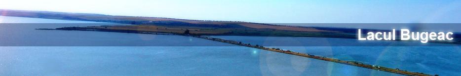 Lacul Bugeac
